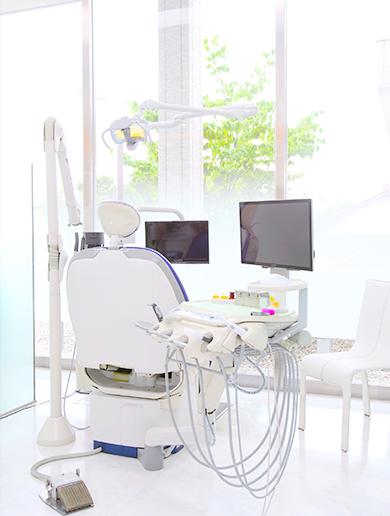 春日井市の歯医者